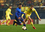 Villarreal CF v Maccabi Tel Aviv - 07 Dec 2017