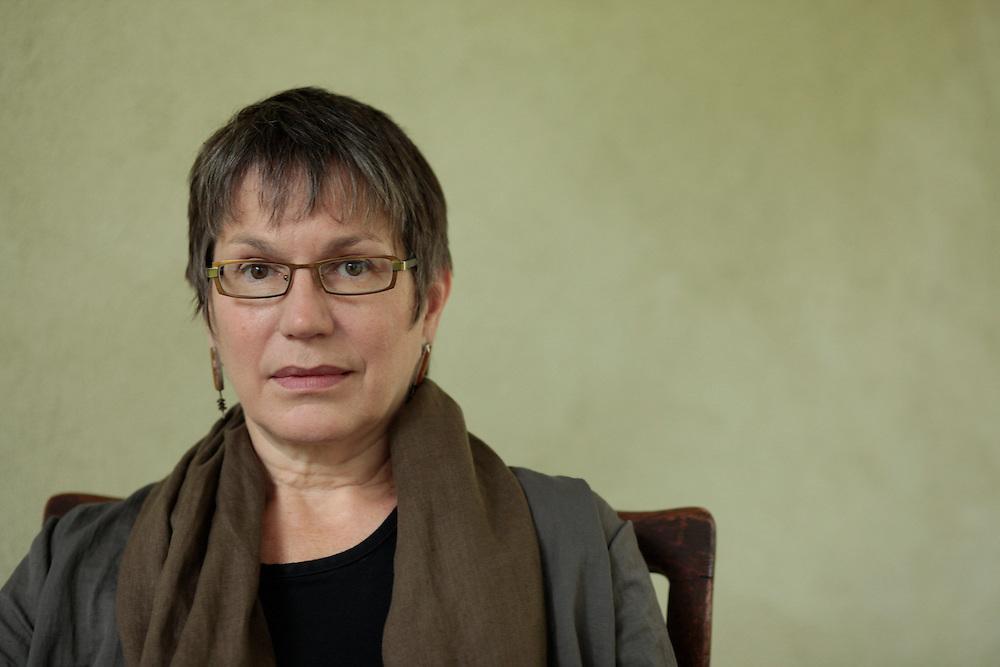 Cat Warren, Author, Durham, N.C., August 5, 2011.