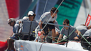 SPAIN, Barcelona, AUDI MedCup, 25th July 2010,  Camper Regatta - Conde de Godo Trophy, Bigamist7.