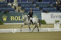 THEURING Juliane, Empaque IV<br /> Kentucky - Alltech FEI WEG 2010<br /> /Stefan Lafrentz