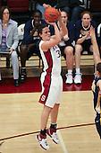 20070204 - California Golden Bears @ Stanford Cardinal