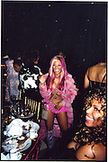 Lil Kim, Metropolitan Museum, New York. 6 December 1999, ONE TIME USE ONLY - DO NOT ARCHIVE  © Copyright Photograph by Dafydd Jones, Whydown Lodge, Sandhurst Lane, Bexhill-on-Sea. TN39 4RG. 07931 501268