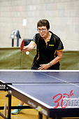 TABLE TENNIS 55+MIXED