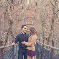Joseph & Sara Engagement Photos