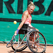 Belgian Open 2015 - Wheelchair Tennis