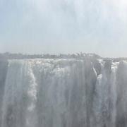 Panorama Victoria Falls (Format 3 x 1)