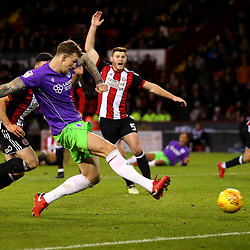 Sheffield United v Bristol City