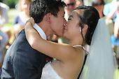 Jill & Alvin's Wedding