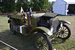 BRITISH MODEL T FORM Centenary of Passchendaele 100 years, 1st August 2017