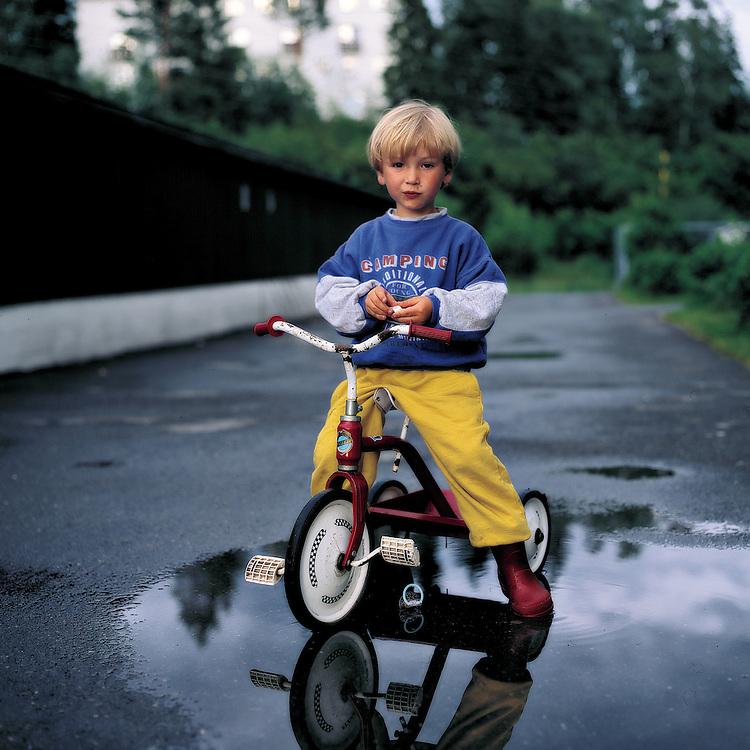 Tinius, 1992