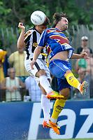 20120202: Rio de Janeiro, BRAZIL - Player Elkson during match between Madureira vs Botafogo for Campeonato Carioca held at Conselheiro Galvao, RJ, Brasil <br /> PHOTO: CITYFILES