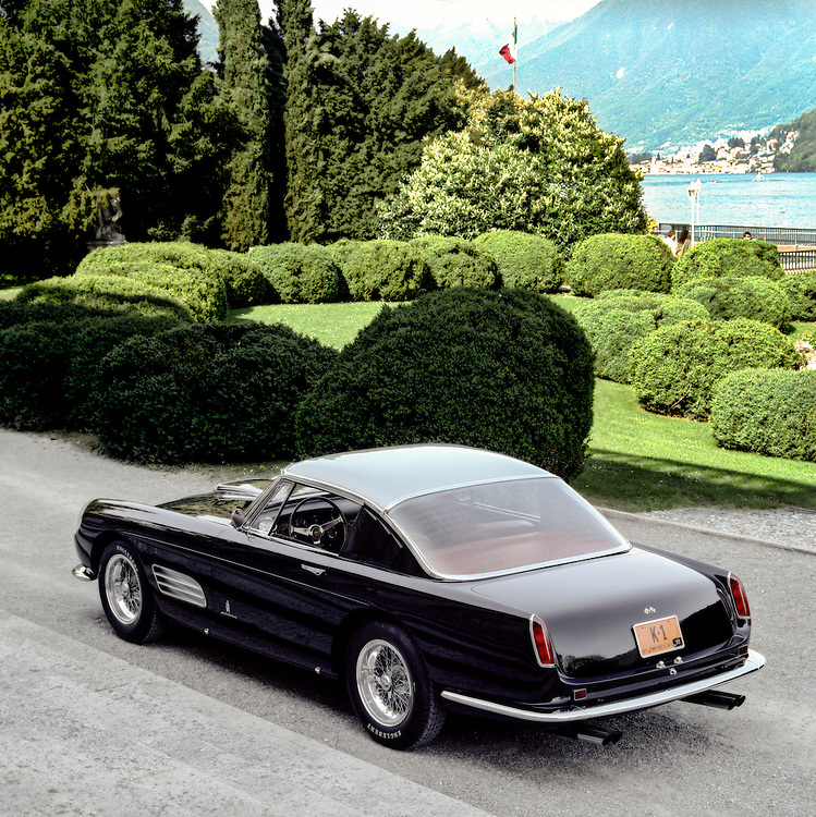 Ferrari 410 Superamerica<br />