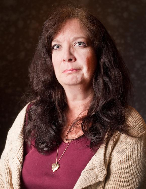 Lancaster Regional Campus headshots, Kathy Holt