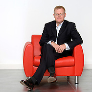 Simon Calver, CEO, LOVEFiLM