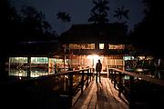 Marasha Lodge and Reserve - Amazonas - Peru