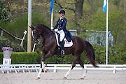Caroline B Smidt - Donna Charian<br /> CDIPJYR Roosendaal 2013<br /> © DigiShots
