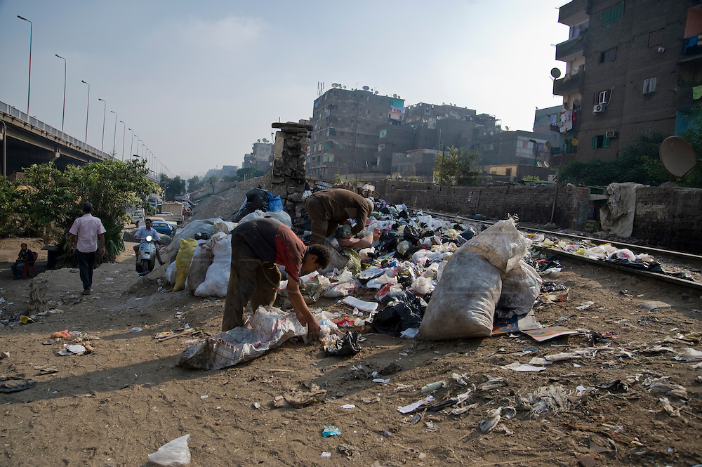 Everything is usable.<br />  Any material is recovered for recycling and make some money.