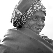 Man with Shawl, I shot him at the Ghats of Panchavati, the place of kumbhmela, India