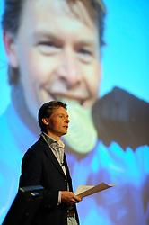 19-04-2012 ALGEMEEN: SPORTIEF MET DIABETES CONGRES: ARNHEM<br /> Het eerste Sportief met Diabetes Congres plaats in Hotel & Congrescentrum Papendal in Arnhem. De Bas van de Goor Foundation kijkt terug op een geslaagde dag met interessante sprekers en enthousiaste deelnemers / Robin Angelier<br /> ©2012-FotoHoogendoorn.nl