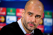 Bayern Munich Press Conference 241114