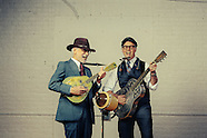 High Maintinence Jug Band - 10.7.16