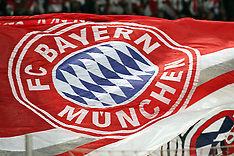 030307 Bayern Munich v Real Madrid