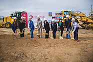 CHASSE Building Team - South Mountain Groundbreaking Event