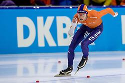 12-11-2017 NED: ISU World Cup, Heerenveen<br /> Jorrit Bergsma NED