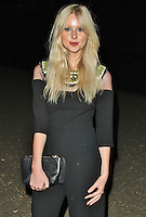 LONDON - July 26: Diana Vickers at the Warner Music Group Pre-Olympics Party (Photo by Brett D. Cove)