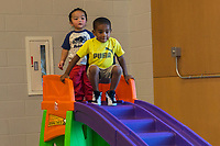 TODDLER GYM (JEFFERSON COMMUNITY CENTER)