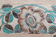 Shailabimbarama Buddhist Temple. Dodanduwa. The wall of this temple have some of the finest examples of temple mural painting.<br /> Shailabimbarama Buddhist Temple in Dodanduwa.