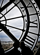 Lookout from Musée d'Orsay