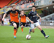 Greg Warwick - Dundee United v Dundee, SPFL Under 20s Development League at Tannadice Park<br /> <br />  - © David Young - www.davidyoungphoto.co.uk - email: davidyoungphoto@gmail.com