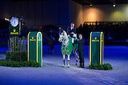Daniel Deusser - Cornet d' Amour<br /> Indoor Brabant 2015<br /> © DigiShots