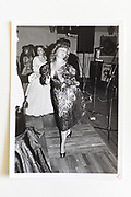 Camilla Gibbs, Used June 83.