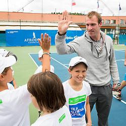 20140710: SLO, Tennis - ATP Challenger Tilia Slovenia Open, Day Four