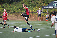 Boys High School FinalStorm King B01 vs Sparta B02 Red