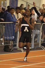Men's 200 M Run