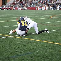 Augsburg vs Carleton, Football 10-13-2018