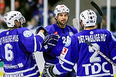08.01.2008 EfB Ishockey - Frederikshavn White Hawks