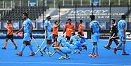 India v Malaysia, 22 June 2017