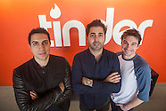 Executives of Tinder
