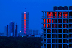 Houston Buildings