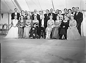1956 - Royal Zoological Society Dinner and Dance