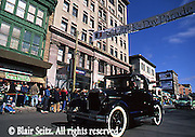 St. Patrick's Day parade, Poconos, Scranton, PA