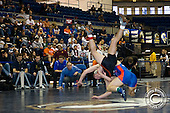 Boise State Wrestling 2010 PAC 10 Championships