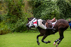 PHOENIX Jessica (CAN), Pavarotti<br /> Tryon - FEI World Equestrian Games™ 2018<br /> Vielseitigkeit Teilprüfung Gelände/Cross-Country Team- und Einzelwertung<br /> 15. September 2018<br /> © www.sportfotos-lafrentz.de/Sharon Vandeput