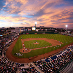 071212 - Reno Aces v. Salt Lake Bees