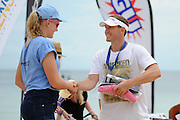 If this is you, you can download a FREE web size copy of this image or you can purchase and download a printable copy of this image. Wrecked Tangalooma Ocean Swim, Sunday March 11th, 2012. (Photo: Matt Roberts/mattrimages.com.au)