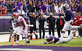 October 20, 2018 : Oklahoma vs TCU